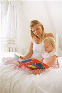Reading Aloud to Our Children: Sharing a Gift of Literacy and a Gift of Love
