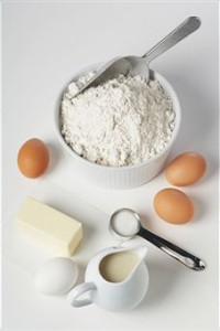 Baking Basics: Understanding Baking Ingredients
