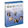 Music Ace Deluxe by Harmonic Vision: A Music Education Software Product Review