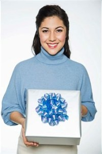 Frugal Gifts for the Holidays: Theme Packs