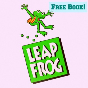 Free book from Leapfrog for little ones!