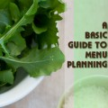 A Basic Guide to Menu Planning