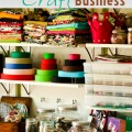 Building a Craft Business