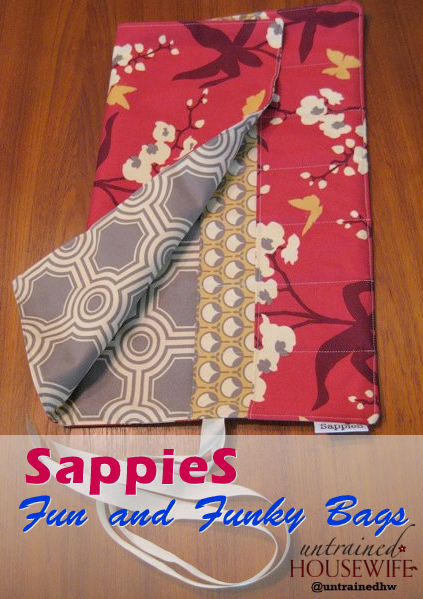 SappieS Fun and Funky Bags