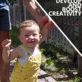 Toddler Activities to Develop and Boost Creativity