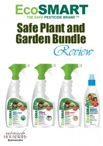 Eco Smart Safe Plant and Garden Bundle Review