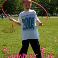 Summer Fun Review Guide and Giveaway