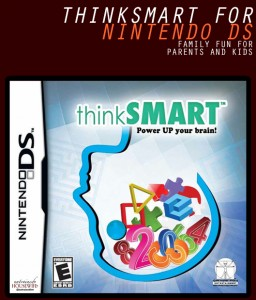 ThinkSMART for Nintendo DS – Family Fun for Parents and Kids
