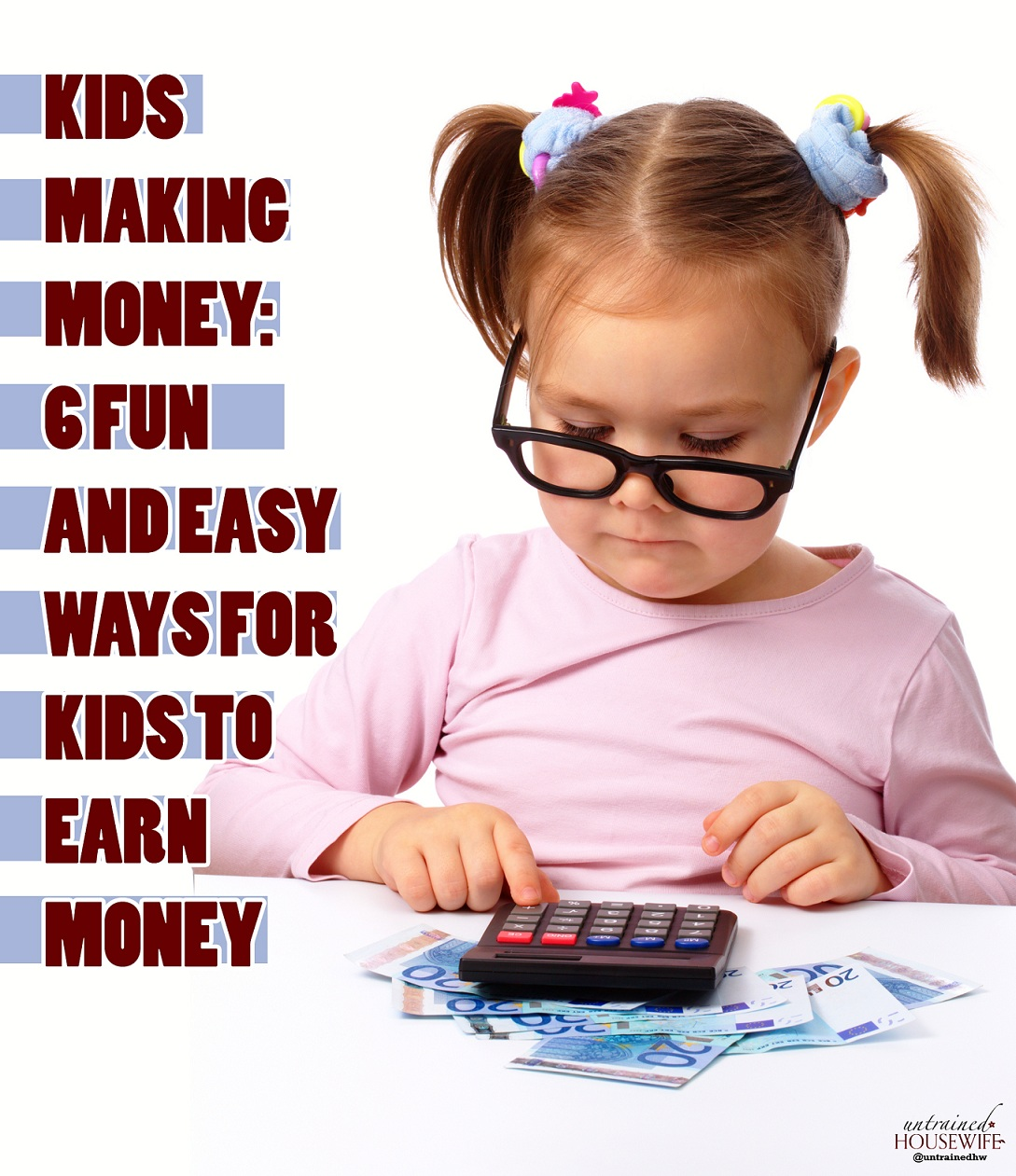 Ways for kids to make money online / Options trading levels