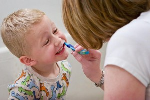 How to Ensure Good Dental Health for Kids: An Interview with Dr. Rhea Haugseth