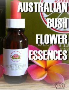 Australian Bush Flower Essences: Gentle Home Remedies