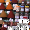 Stock Your Pantry With Herbs, Spices, and Blended Seasonings