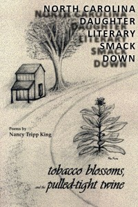 Nancy Tripp King: North Carolina Sharecropper's Daughter Dishes out the Literary Smack Down