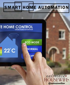 Smart Home Automation – It's Easier Than You Think