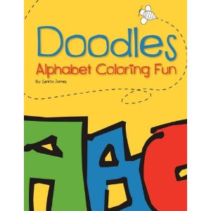 Encourage Toddlers and Preschoolers to Learn the Alphabet with Doodles : A Review