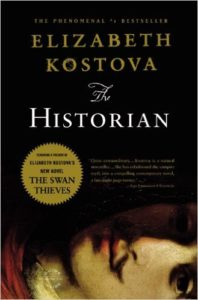 """The Historian"" by Elizabeth Kostova: A Book Review"