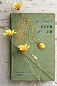 """Before Ever After"" Book Review: Of Baked Eggs and Being Off the Beaten Track"