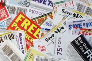 An (Un)Helpful Guide to Couponing: Stockpile