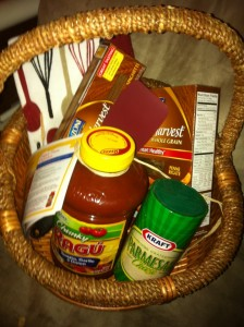Mom's Night Out with Ragu – Plus $150 Giveaway!