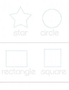 Download Basic Shapes1 Kids Dots Preview