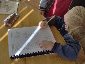 Tis the Season – Why MUST 5 Year Olds Go To School?
