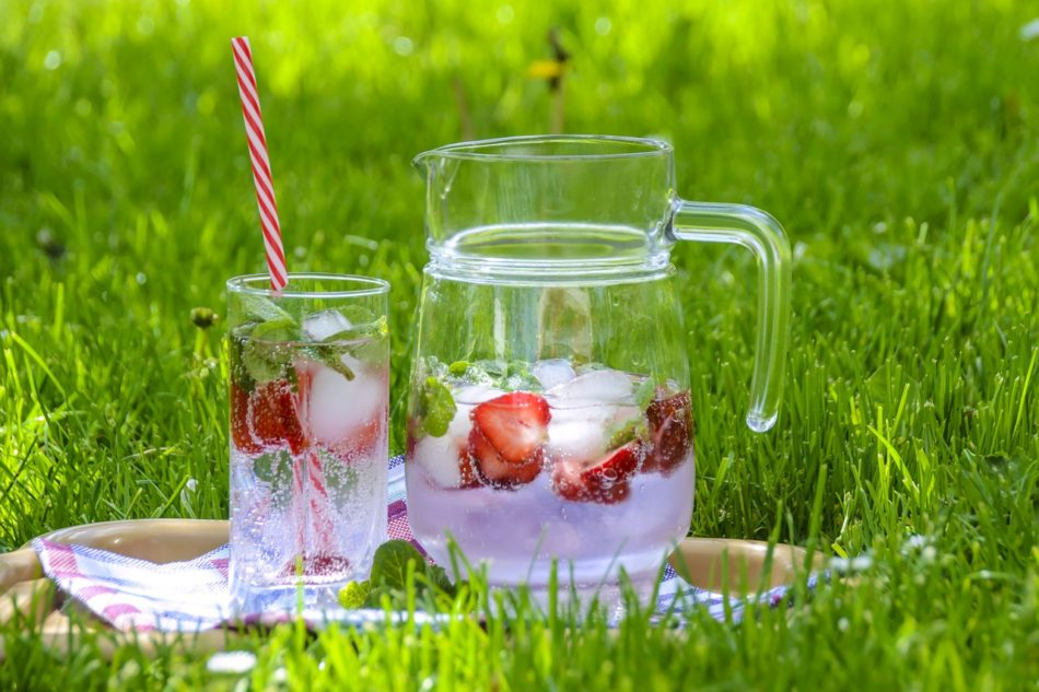 Summer Picnic: Have All the Class without the Expensive Price Tag
