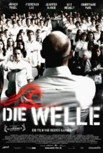 Movie Review – The Wave, or Die Welle