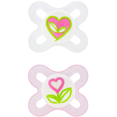 How to Choose a Pacifier – Six Tips to Keep in Mind