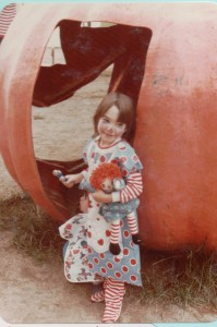 When I Was a Kid – or Changing Fads That Don't Change