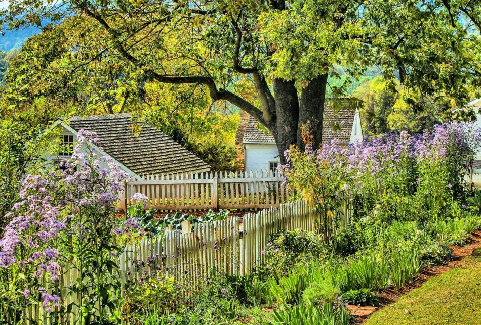 Creating a Backyard Getaway #SummerWithSears