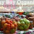 Why should you pursue an organic lifestyle? You can't afford not to! @UntrainedHW
