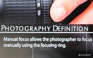 Learning Photography at Home via Home Study Course