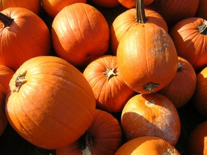 What to Do With a Pumpkin: Desserts, Decorations, Gifts and More