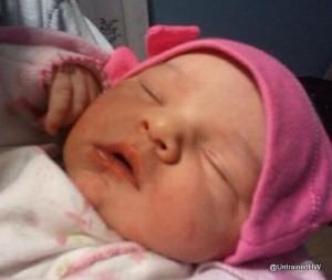 Vivian's Birth Story