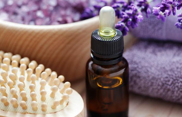 Choosing Essential Oils for Homemade Body Oils