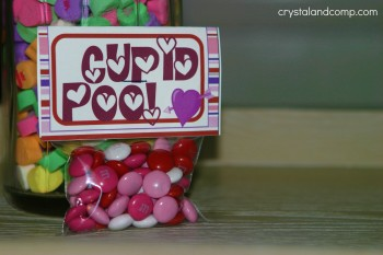 Valentine Crafts for Kids {with Free Printables}