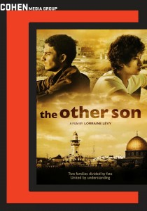 The Other Son - Used With Permission from Cohen Media Group