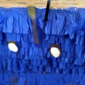 Robot Pinata Tutorial for Robot Birthday Parties