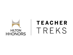 Active Learning for Teachers Through Hilton HHonors Teacher Treks