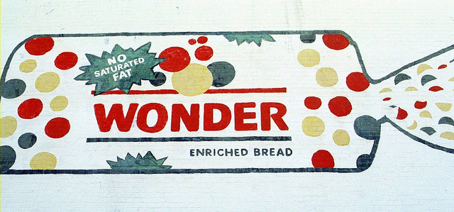 Ever *wonder* what's in your bread ingredients (and how to avoid the junk)? @UntrainedHW