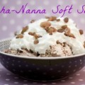 featured - Easy Blender Icecream – Mocha-Nanna