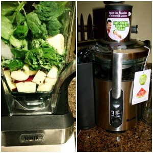 Juicing For Health: Blender & Juicer Reviews