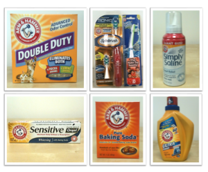 Simplify Morning Chore Routines With #ARMandHAMMER ($100 Giveaway)