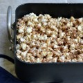 chocolate coconut popcorn 2