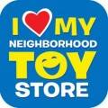 Neighborhood Toy Store Day - Plus Giveaway!