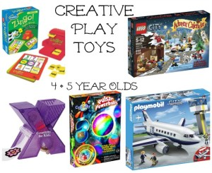 Top Toy Trends of 2013 for Kids – Creative Play!