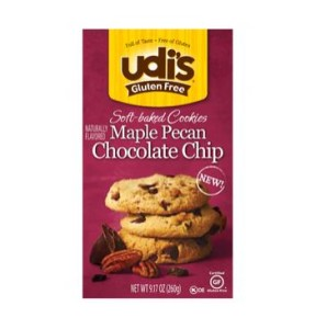 Last Minute Thanksgiving Made Easy With Udi's