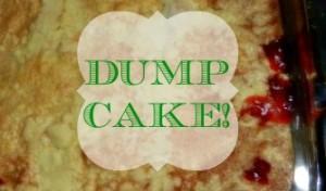 Dump Cake feature