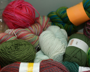 How to Organize and Update Your Yarn Stash