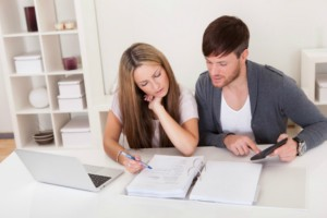 Handling Family Finances
